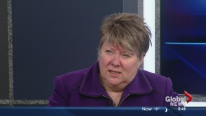 Legislature preview with Maureen MacDonald