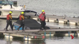 Body recovered from Chambly Basin