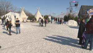 Better Winnipeg: History of Festival du Voyageur