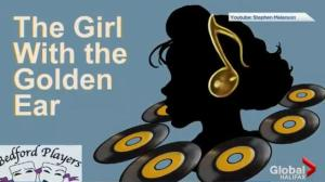 The Girl with the Golden Ear