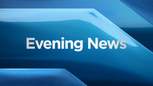 Evening News: March 25