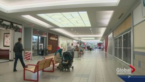 Changing face of Saskatoon's retail market