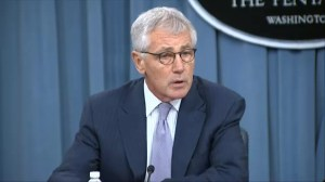 Mission was flawless, hostages just weren't there: US Secretary of Defense