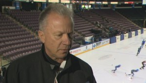BC Winter Games 2016: One-on-one with Bill Bidlake