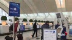 Fake explosive device forced grounding of United Airlines flight at Toronto Pearson Airport