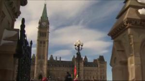 Police investigate new security breach on Parliament Hill