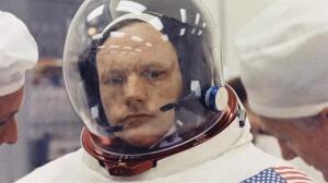 New kickstarter campaign looks to restore Neil Armstrong's spacesuit