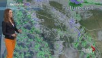 BC Evening Weather Forecast: Mar 29