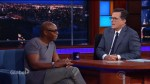 Dave Chappelle tells Stephen Colbert he never 'wanted' to give Trump a chance