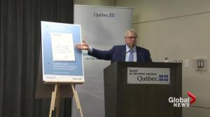 Quebec doctors need to enroll new patients