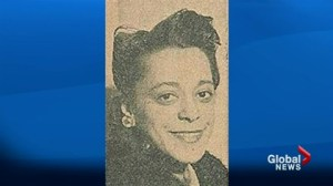 Family dissapointed Viola Desmond day happens only once.