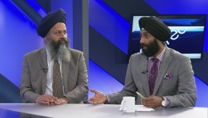 Canadian Sikh travelers question new border crossing protocols