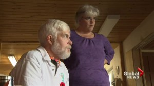 Maritimes retreat focused on helping veterans with PTSD