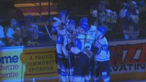 Penticton Vees take crucial win