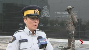 Moncton Manhunt: Regional reaction