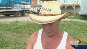 Evicted Kelowna tenants demanding rent back
