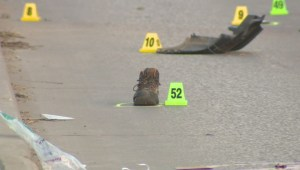 Cyclist dead after early morning hit and run Tuesday