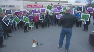 NS teachers, students, opposition MLAs concerned about back-to-work legislation