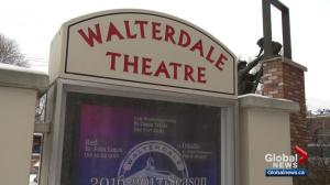 Edmonton theatre cancels production over alleged threats