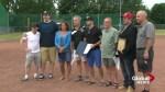 Greenfield Park honours Good Samaritans