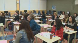 EMSB holds 'Parents Ped Day'