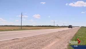 August long is a dangerous time to be on highways in Manitoba