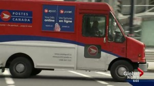 Canada Post: Saskatchewan puts measures in place for possible postal strike
