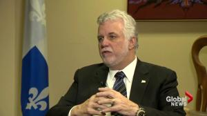Philippe Couillard: A year in review (Part 3)