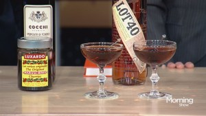 How to perfectly prepare classic cocktails