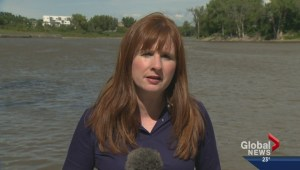 The search for evidence of missing women in the Red River needs volunteers