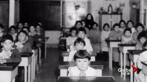 TRC reveals horrific accounts from residential schools