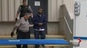Accused in Keya Simon murder make court appearance