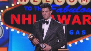 Carey Price wins Hart Trophy at NHL Awards