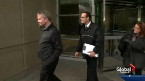 Trial begins for Calgary nurse charged with sexual assault of patient