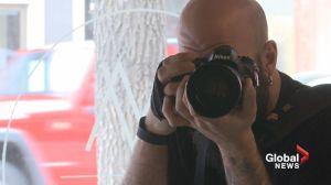 Calgary photographer rebuilds lost portfolio with #Sunnside365