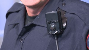 Winnipeg Police looking to equip officers with body cameras