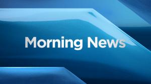 Morning News Update – Nov. 25