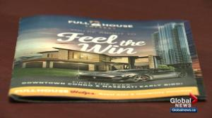 Full House Lottery targeted by scam again