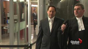 Michael Applebaum wants charges dismissed