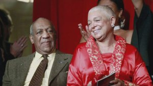 Camille Cosby issues statement on accusations against husband, Bill Cosby