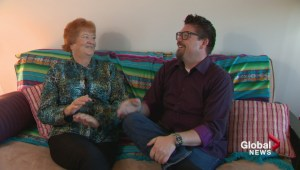 Calgary woman turns to Facebook for kidney donor, finds a match
