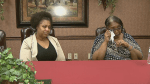 Ohio woman reunited with biological mother who's been her co-worker for 4 years