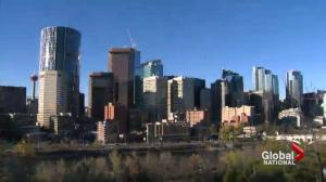 Calgary vacancy rates hit dangerously high levels