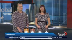 Golden effects of maple syrup on Alzheimer's patients