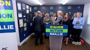 Nova Scotia Progressive Conservatives pitch more government funding to boost diversity