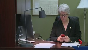 Saskatchewan government tweaks provincial procurement plan