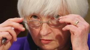 'Yellen trade' keeps stocks riding high