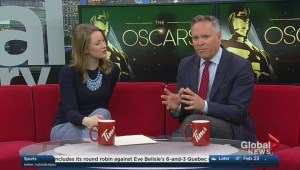 Oscar Talk with Scott Fee: Best Director