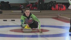 Manitoba Junior Curling Championship providing a hit of nostalgia