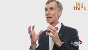 Bill Nye comes to Toronto